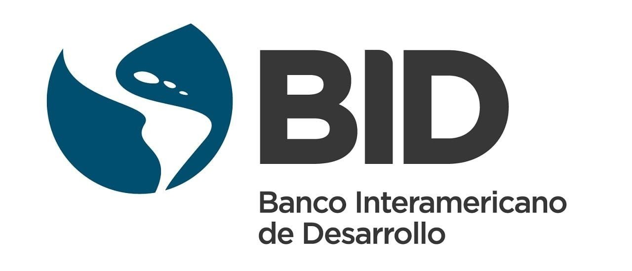 Logo de organización BID